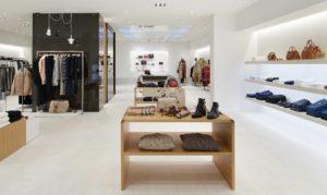 Ciolina Shop Innen Mode in Bern